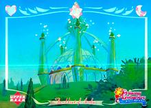 The Magic of Avalon