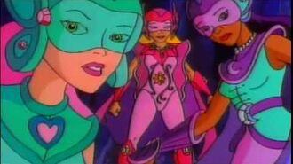 Starla and the Jewel Riders - S1E11 - Dreamfields