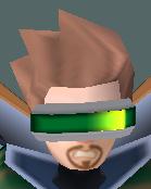 Exterminator visor