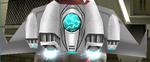 Silver Jetpack