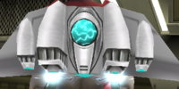 Vanity Back Armors