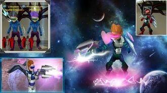 Star Legends Evolution Ep.1