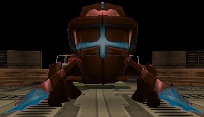 Secur'ty Bot