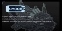 Cycorp Industries