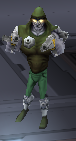 Brute green