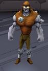 Brute orange
