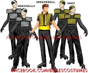 Comp gang