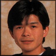Joji Kuroda 90