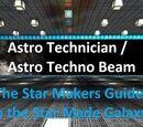 AstroTechnobeam