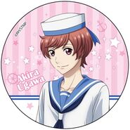 Sailor ver. (Badge) (10)