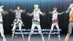 「スタミュ」OVA(全2巻)制作決定! PV「Caribbean Groove」ver.