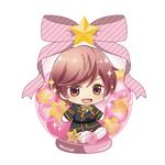 Purisshu Star-Myu Present Balloon ver. (10)