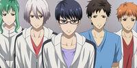 Team Tsukigami