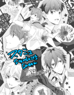 Starmyu - Stardust's Dream 7th chapter
