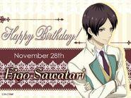 Eigo-Birthday