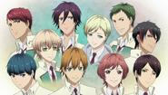 OVA OP Team Hiragi & Team Otori