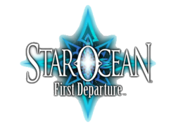 First Departure Logo