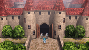 Muah Castle