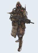 Qalean Militia (2)
