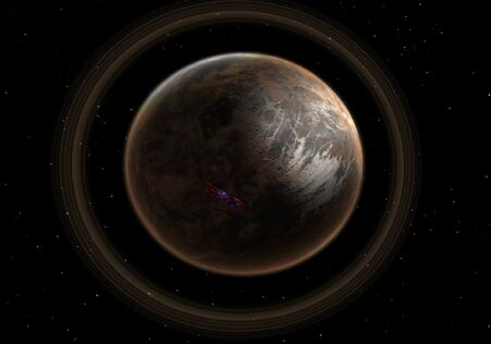 Planet Baeldor