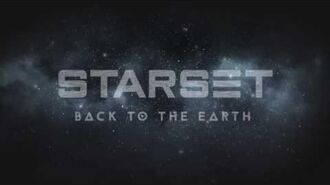 Starset - Back to the Earth (Official Audio)