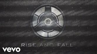 Starset - Rise and Fall (audio)