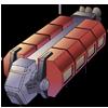 Atlas class cargo