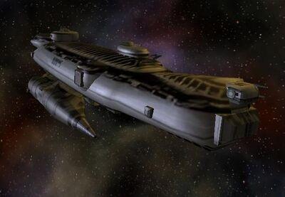 Battlecruiser Nexus