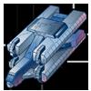 Hercules class cargo