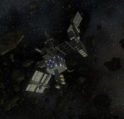 Repair station