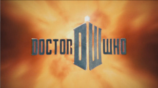 Doctor Who 2010 title