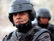 Lieutenant Jean Rasczak