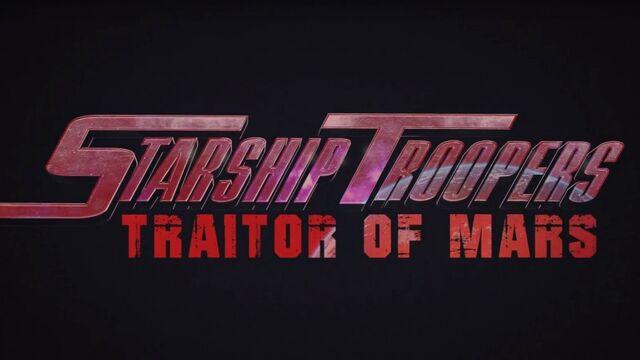 File:Starship Troopers Traitor of Mars logo.jpg