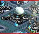 Atmospheric generator