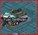 Fuel synthizer