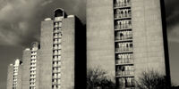 Tower Block Terror