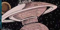 Starbase 180