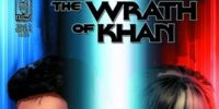 The Wrath of Khan, Issue 2