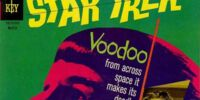 The Voodoo Planet