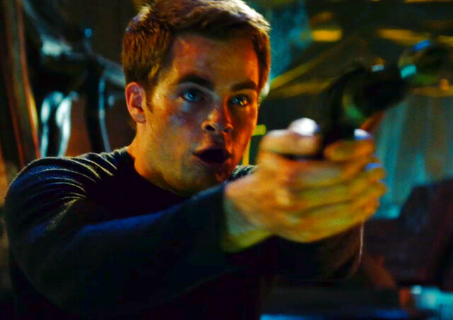 File:James T. Kirk Chris Pine aboard the Narada.jpg