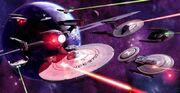 Enterprise-A TaskForce