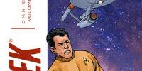 Star Trek Omnibus, Volume 2