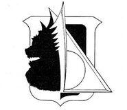 Zaranite symbol