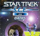 Oaths (eBook)