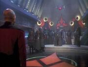 KlingonHighCouncil
