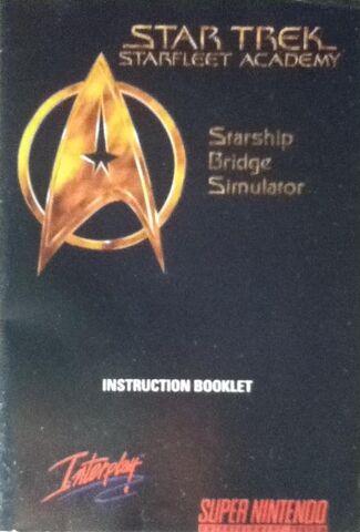 File:Starfleet Academy Starship Bridge Simulator (SNES book).jpg