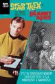 The Primate Directive, 2B