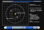 Nimbus system, SciSec 03