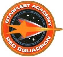 Red Squad Insignia