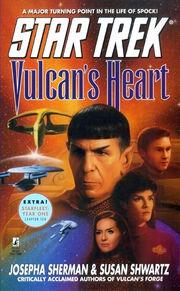 Vulcansheart